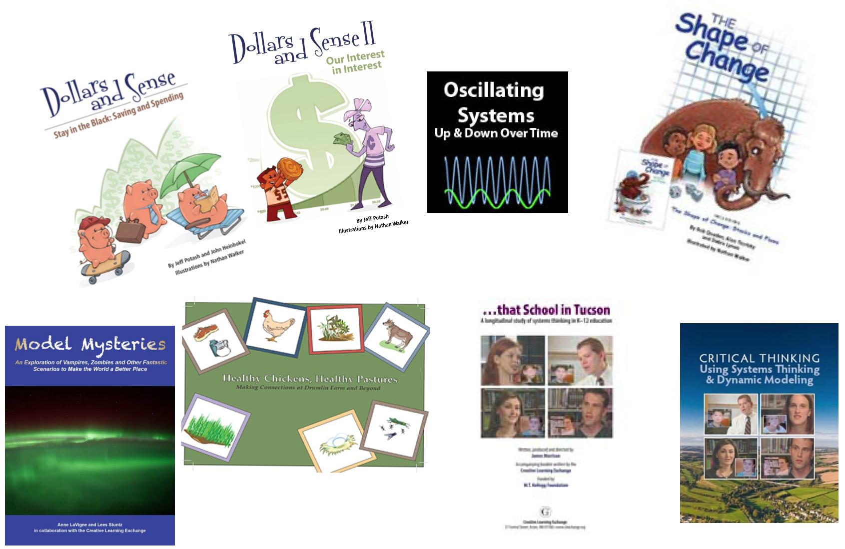 SDSC Books Image