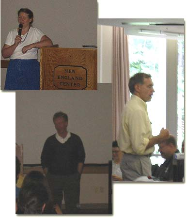 2002 Keynotes