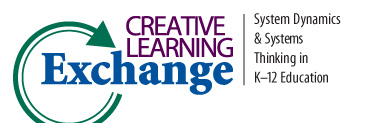 Logo for the Creative Learning Exchange